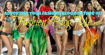 fashion blog me