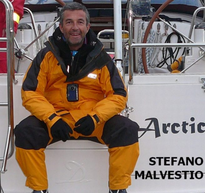 Stefano Malvestio