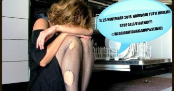 """25 Novembre 2016 – Un """"Raggio di Fiducia"""""""