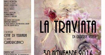 Lorenzo Bizzarri dirige La traviata al Duse