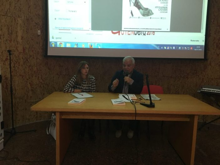 Maria Manuela Morelli e Umberto Ursetta