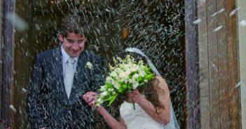 Come annullare un matrimonio alla Sacra Rota