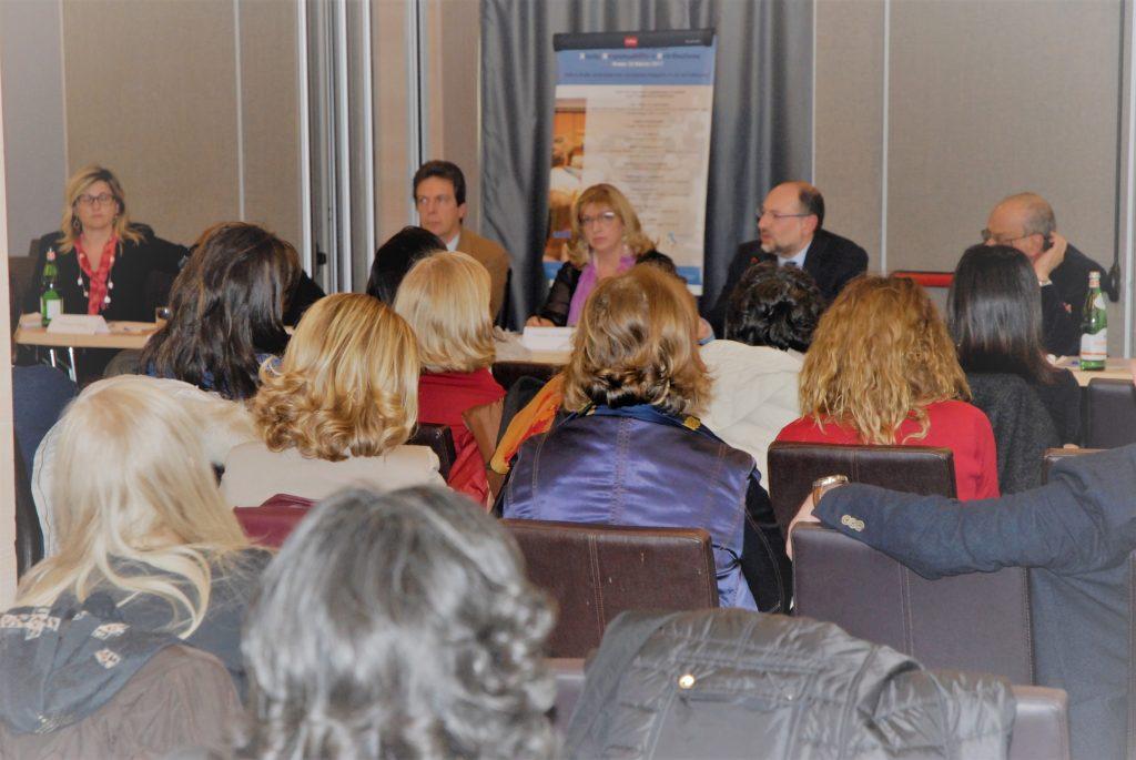 Sbarca a Roma l'UDIR, il nuovo sindacato dei dirigenti scolastici