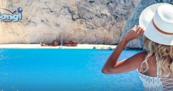 Tour Operator Grecia