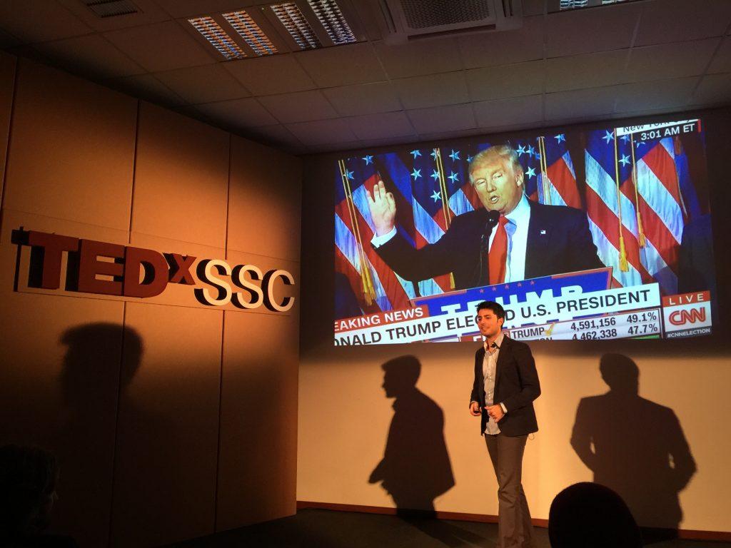 TEDx Talk: