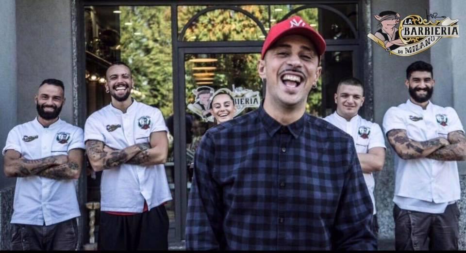 In Italia sempre più Barber: apre la seconda sede de