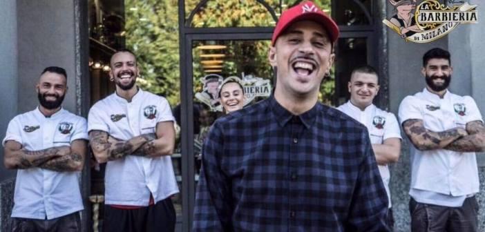 """In Italia sempre più Barber: apre la seconda sede de """"La Barbieria di Milano"""""""