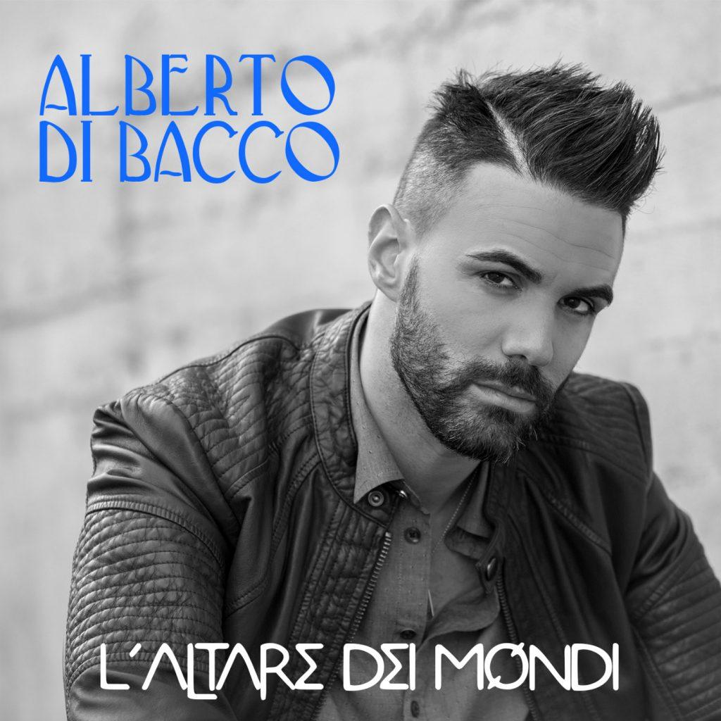 Alberto Di Bacco, in tutti i digital store