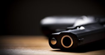 Legittima difesa, consentito uso delle armi?
