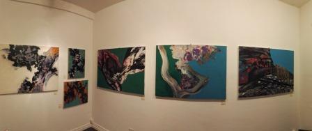 L'arte di Lee Feng a Milano dal 17 maggio al 30 giugno 2017