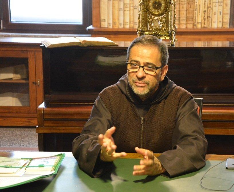 """""""Gli Angeli di Padre Pio"""" ospita l'Aris Puglia a S. G. Rotondo"""