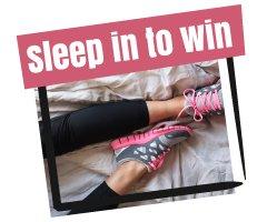 Sonno e sport, una strategia vincente per la salute