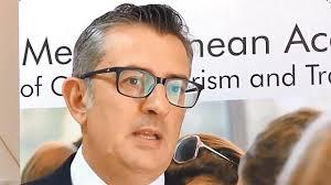 Riforma camere di commercio, Sergio Passariello, presidente del movimento imprenditoriale Imprese del Sud