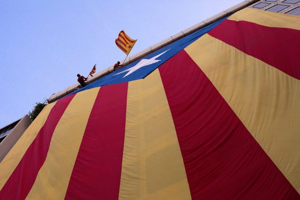 Referendum Catalogna: le ragioni degli indipendentisti in un libro
