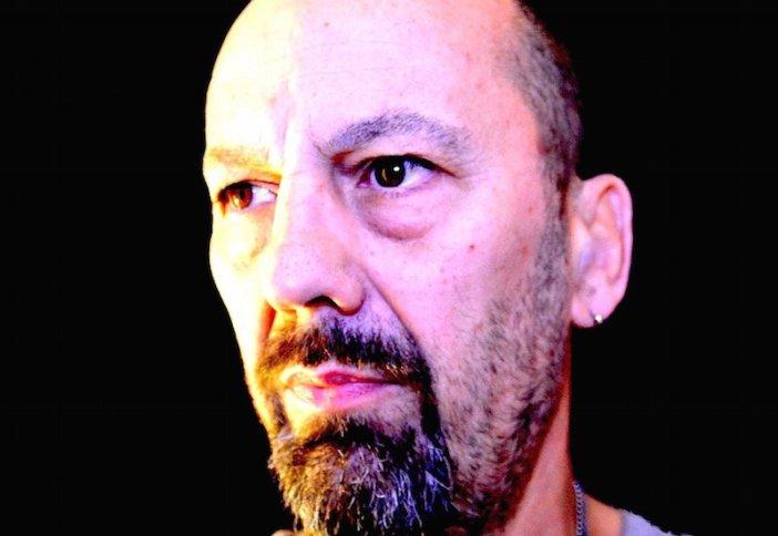 Carlo Zannetti, artista, musicista e scrittore