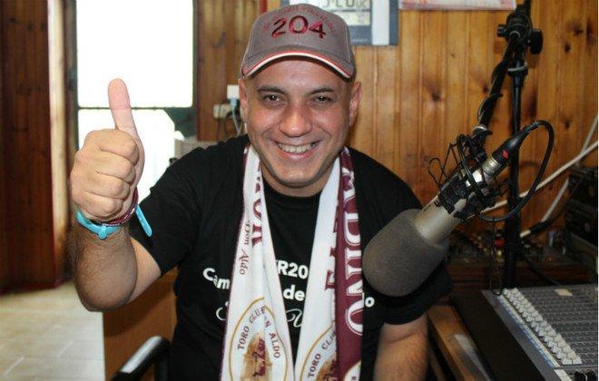 record del mondo radio
