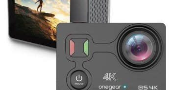 Action cam onegerpro