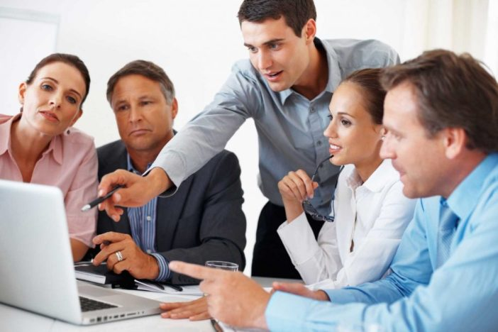 riunione, lavoro, impiegato, impiegati, azienda, team, lavoro di gruppo, lavorare, ufficio