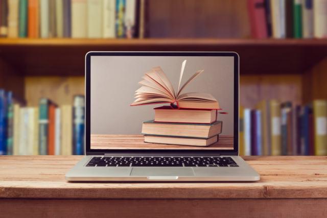 Catálogo de servicios digitales en las bibliotecas