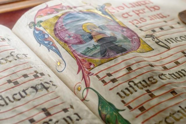 Conoce la aplicación de Sexy Codicology para geolocalizar manuscritos medievales DMMapp