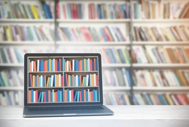 El Catálogo de la Red de Bibliotecas Públicas de la Comunidad de Madrid sigue creciendo