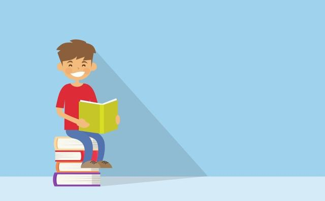 El bibliotecario escolar conecta la biblioteca con los estudiantes y a los estudiantes con la biblioteca