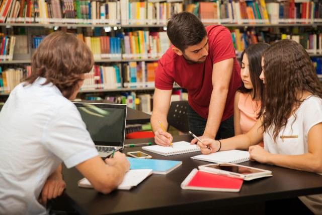 El liderazgo del bibliotecario escolar