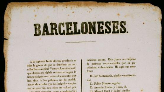 Imagen Arxiu Municipal de Barcelona