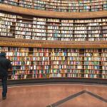 Las Bibliotecas Públicas necesitan empoderar a las personas para construir comunidades fuertes