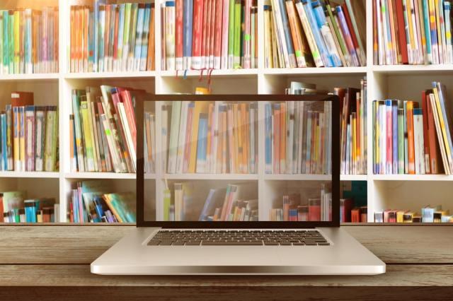 Las bibliotecas escolares deben potenciar su parte digital para ofrecer contenidos en cualquier momento y lugar