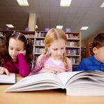 Los 8 objetivos de la biblioteca escolar en el proceso educativo