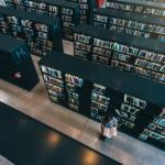 Las 5 claves para tener una biblioteca actualizada y plenamente viva