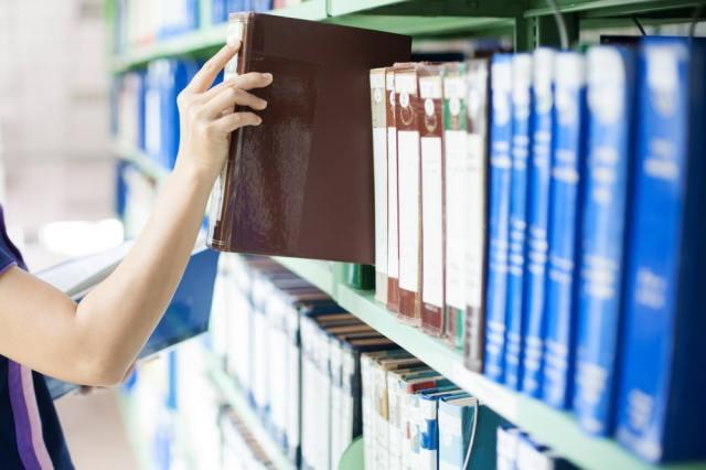 Las bibliotecas tienen un papel destacado en el apoyo y desarrollo de la investigación