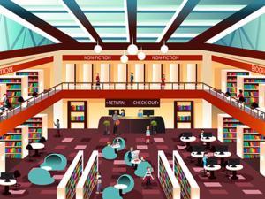 Lo que realmente importa a la biblioteca eres tú