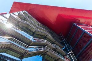 Museo Reina Sofía - Christian Mueller / Shutterstock.com