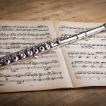 Musopen, grabaciones y partituras de música clásica en dominio público