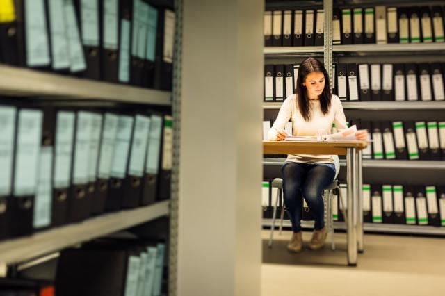 Principios básicos sobre el papel de archiveros y gestores de documentos en la defensa de los derechos humanos