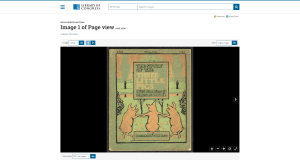 The story of the free little pigs - Library of Congress
