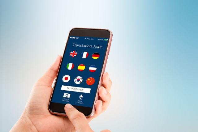Traduce textos, webs y conversaciones con estas app gratuitas para Android e iOs