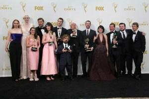 Juego de Tronos arrasó en los Premios Emmy by Helga Esteb / Shutterstock.com