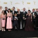 Juego de Tronos triunfa en los Emmys y en las bibliotecas