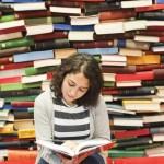 ¿Cuáles son los libros más prestados en las bibliotecas españolas?