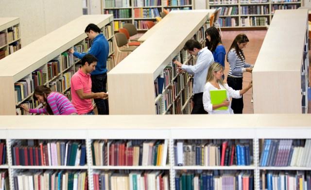 Colaboración entre bibliotecas y comunidad