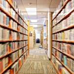 El número de bibliotecas aumenta con los años… incluso con la crisis