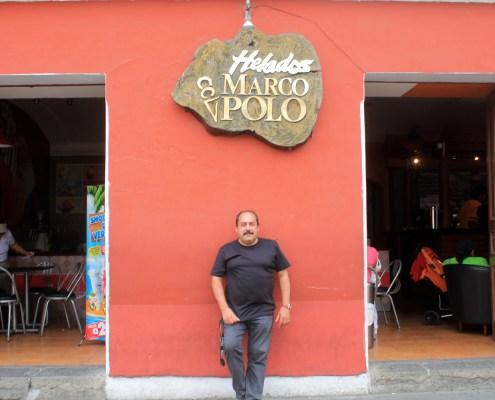 Heladeria Marco Polo