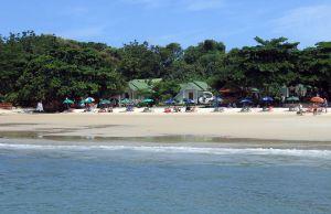 Playa Ao Phai en Ko Samet