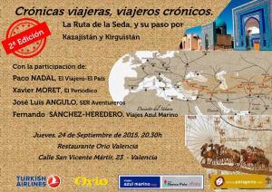 Cronicas Viajeras