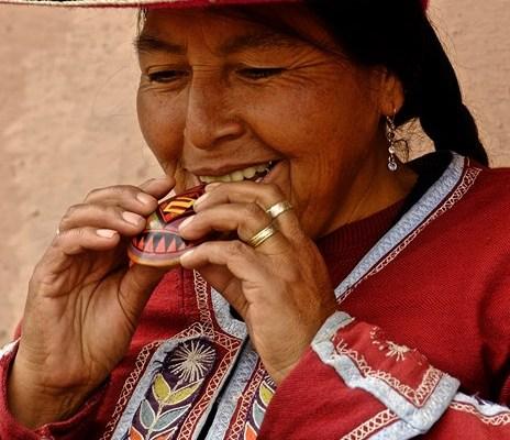 Peru Tahuantinsuyu por MªDolores Servert