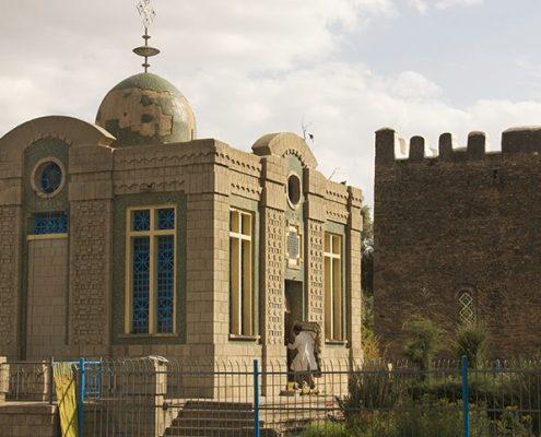 Santa María de Sión