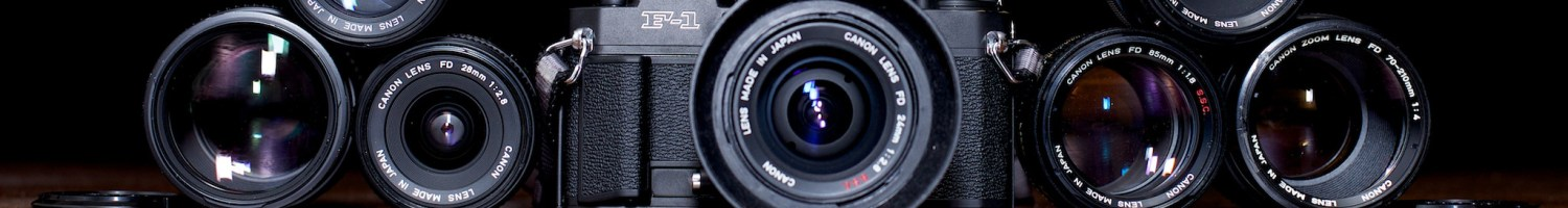 canon_new_f-1_and_lenses
